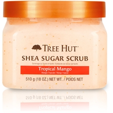 Tree Hut Shea Sugar Scrub Tropical Mango