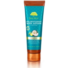 255 gram - Tree Hut Shea Body Lotion Coconut Lime