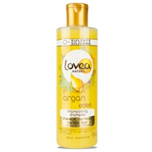 0% Argan Eden Shampoo - Normal Hair