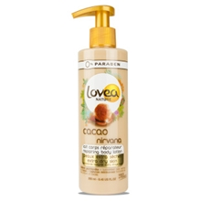 250 ml - 0% Cacao Nirvana Repairing Body Lotion