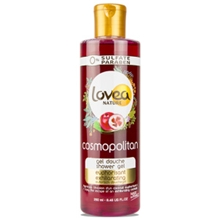 250 ml - 0% Cosmopolitan Shower Gel