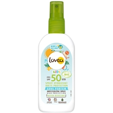 BIO Sun Kid High Protection Spray Spf 50
