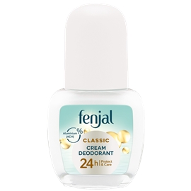Fenjal Classic Creme Deodorant Roll On