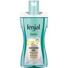 225 ml - Fenjal Classic Shower Oil