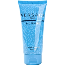 Versace Man Eau Fraiche - After Shave Balm