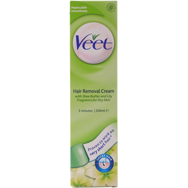 Veet 3 Minute Hair Removal Cream