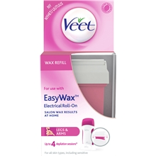 1 set - Veet Easy Wax