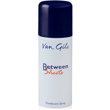 Between Sheets - Deodorant Spray 150 ml