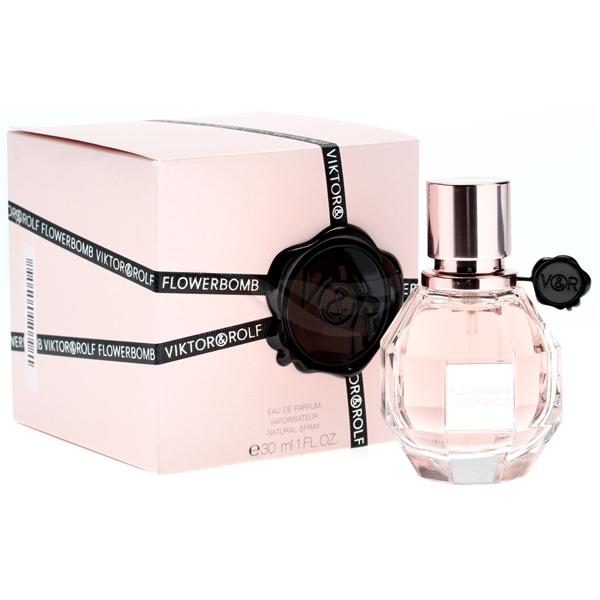 Flowerbomb Viktor & Rolf Eau de parfum | Shopping4net