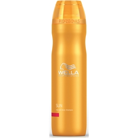 Sun Hair & Body Shampoo