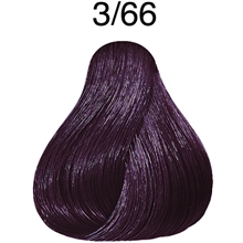 3/66 Dark Intensive Violet Brown