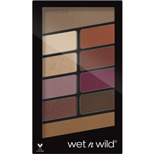 10 gram - No. 758 Rosé in the Air - Color Icon 10 Pan Eyeshadow Palette