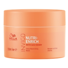 INVIGO Nutri Enrich Mask - Deep Nourishing