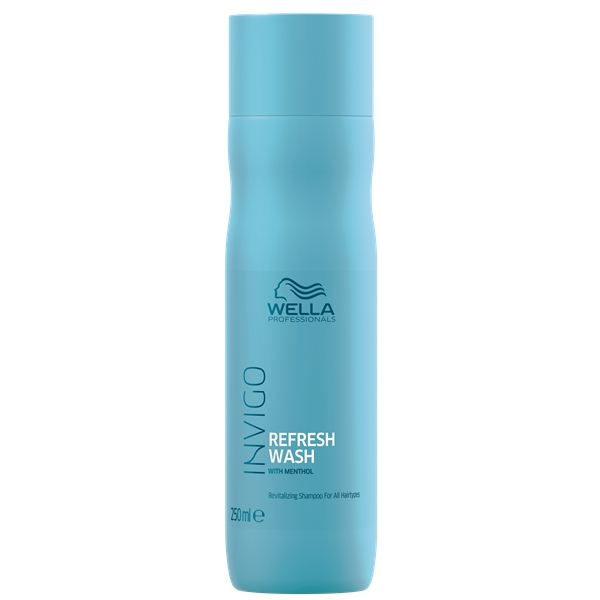 INVIGO Refresh Wash - Revitalising Shampoo