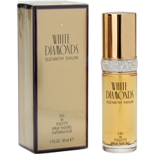 White Diamonds - Eau de toilette (Edt) Spray