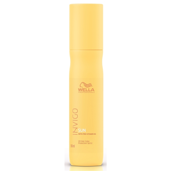 INVIGO SUN UV Hair Color Protection Spray
