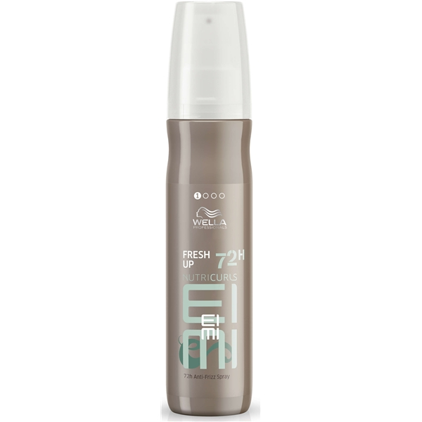 Eimi Nutricurls Fresh  Up 72h Anti Frizz Spray (Bild 1 av 3)