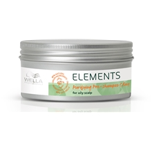 Elements Purifying Pre Shampoo Clay  225 ml