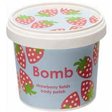 365 ml - Body Polish Strawberry Fields