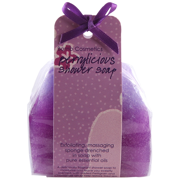 Shower Soap Berrylicious