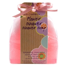 140 gram - Shower Soap Flower Shower