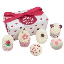 Little Box of Love Ballotin Gift Pack