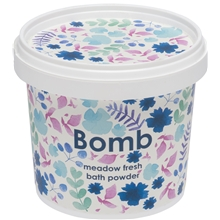 365 ml - Bath Powder Meadow Fresh