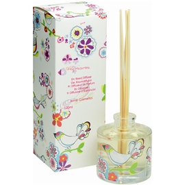 Reed Diffuser Hey Macarena