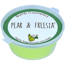 Pear & Fresia Mini Wax Melt