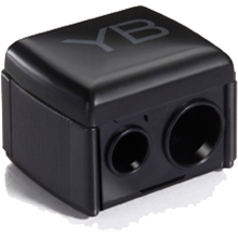 Youngblood Duo Pencil Sharpener