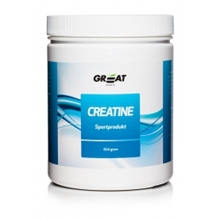 Absolute Creatine