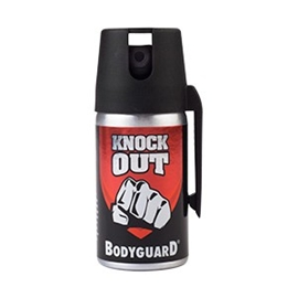 Bodyguard Knock Out