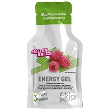 Energy Gel Hallon Breeze