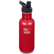 532 ml - Mineral Red - Klean Kanteen Classic 532 ml