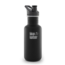 532 ml - Svart - Klean Kanteen Classic 532 ml