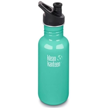 532 ml - Sea Crest - Klean Kanteen Classic 532 ml