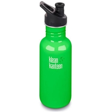 532 ml - Spring Green - Klean Kanteen Classic 532 ml