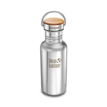 Klean Kanteen Reflect Brushed Steel