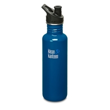 800 ml - Blå - Klean Kanteen Classic 800 ml