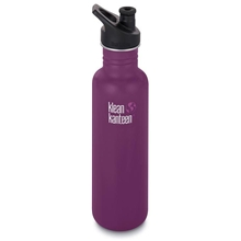 800 ml - Lila - Klean Kanteen Classic 800 ml
