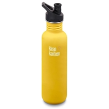 800 ml - Lemon Curry - Klean Kanteen Classic 800 ml