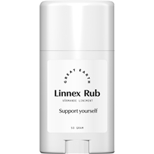 50 gram - Linnex Rub Liniment Stift