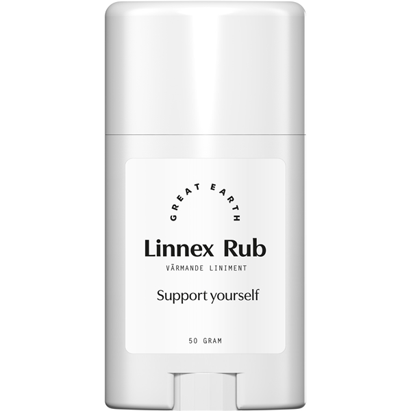 Linnex Rub Liniment Stift