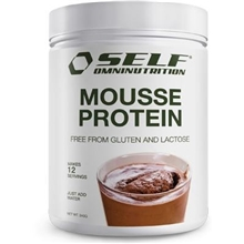 Mousse Protein