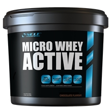 1 kg - Choklad - Micro Whey Active