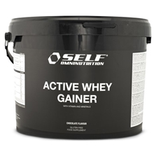4 kg - Choklad - Active Whey Gainer