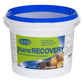 Pure Recovery 4kg