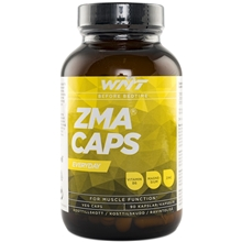 wnt zink caps