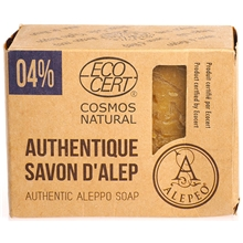 Authentique Aleppo Soap 4%