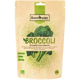 Broccoli pulver EKO